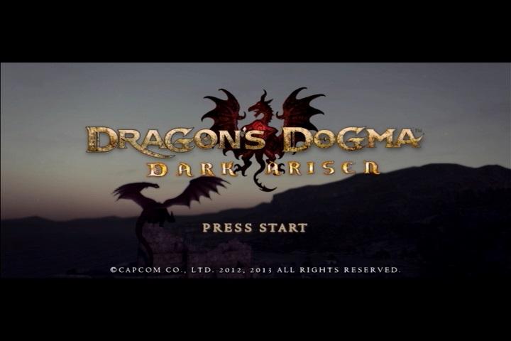 【ドラゴンズドグマ ダークアリズン】レビュー!アクションRPGの新境地!