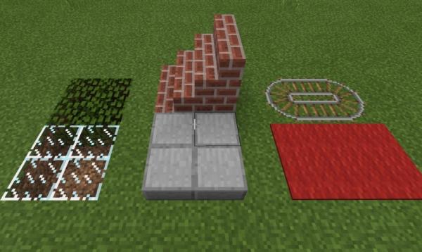 マイクラ 湧き潰しブロック