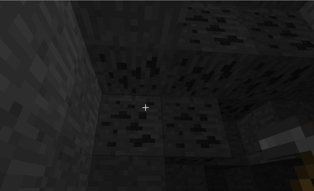 マイクラ 石炭
