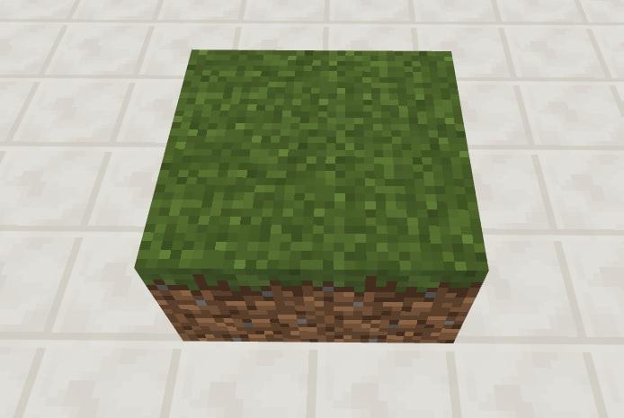 【マイクラ】草ブロックの入手方法や生やし方を解説!どこでも羊を飼おう