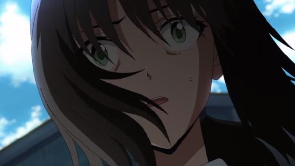 はねバド! 綾乃