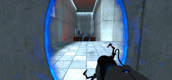 Portal 対岸青