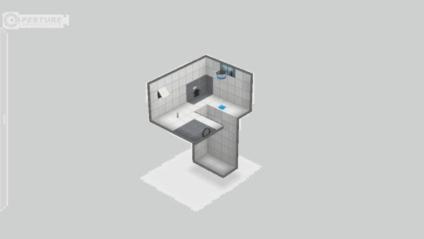 Portal2 エディターモード