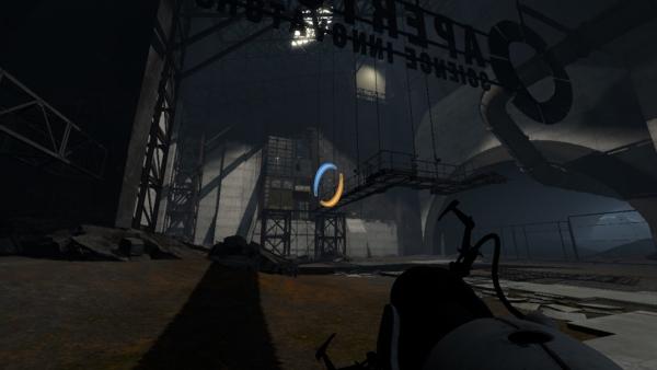 Portal2 どこ行けばええねん