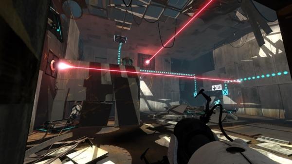 Portal2 新たな仕掛け