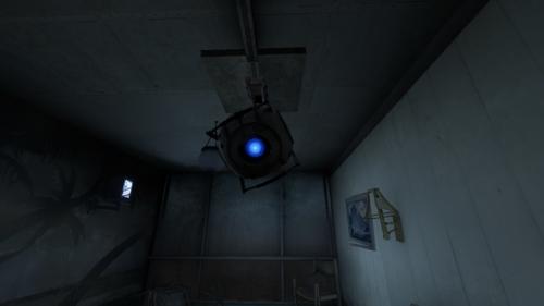 Portal2 メインストーリー