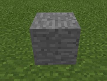 マイクラ 石