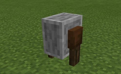 マイクラ 石臼