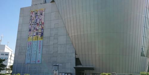 きらら展 天保山会場2
