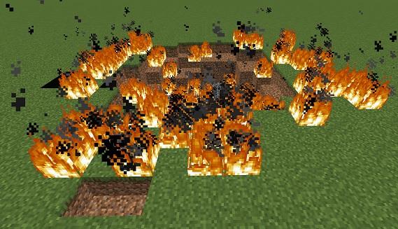 マイクラ リスポーンアンカー爆発